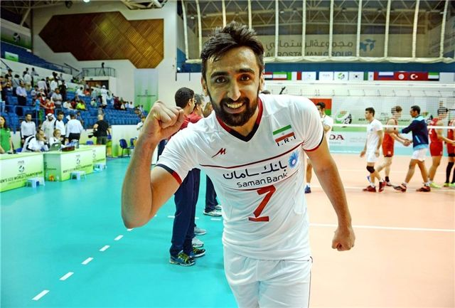 ترکیب تیم المپیکی ایران چکیده 3 نسل خواهد بود