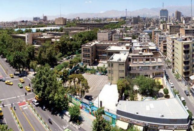 فریز حریم دانشگاه تهران برداشته شد /سالاری: ساخت واحد های مسکونی در طرح جدید دانشگاه / نژاد بهرام: اولویت با قطعاتی است که دانشگاه تملک کرده و رها شده است