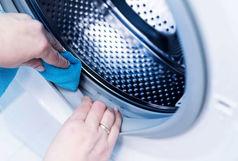 چگونه ماشینلباس شویی را میکروبزدایی کنیم؟