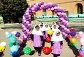 جشن شکوفه ها در740 مدرسه در سطح استان ایلام برگزار می شود