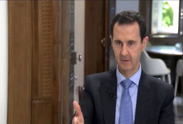 پیشنهاد عربستان به سوریه برای قطع ارتباط با ایران/ حملات اسراییل بی پاسخ نمیماند/ تشکیل پایگاه نظامی ایران در سوریه در صورت نیاز