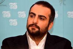 حامد کمیلی در نقش قبله عالم + عکس