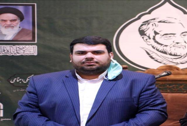توزیع ۱۱۰۰ بسته ارزاق در تهران به همت موسسه مبشران نور