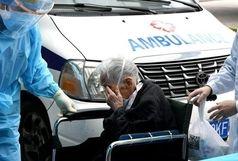 ۴ بیمار مبتلا به کرونا در جنوب کرمان بهبود یافتند