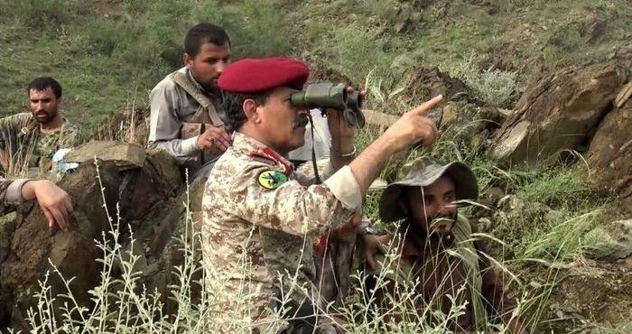 عربستان در گوشه رینگ یمنیها