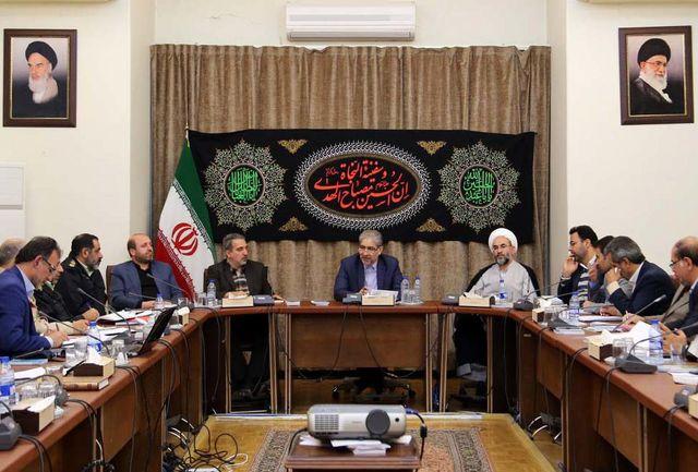 اخذ مجوز اتصال سامانههای گمرک و منطقه آزاد ارس مورد تاکید قرار گرفت