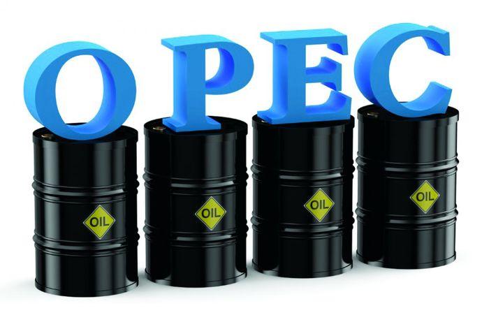 تمایل اوپک برای کاهش تولید، مانع ریزش بیشتر قیمت نفت شد