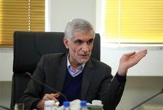بازدید شبانه شهردار تهران از شوش