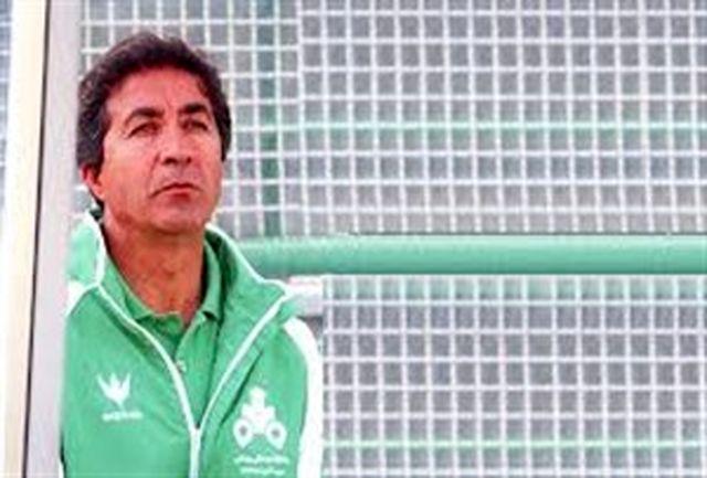 منصوریان  ستاره سابق سبزپوشان را سورپرایز کرد