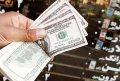 نرخ دلار در صرافی ملی برای دومین بار کاهش یافت / دلار وارد کانال 22 هزار تومانی شد