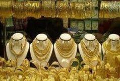 شناسایی تونل ۷ متری پشت بازار طلا فروشان عجبشیر