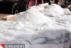 کشف 13 کیلوگرم هروئین در شیراز