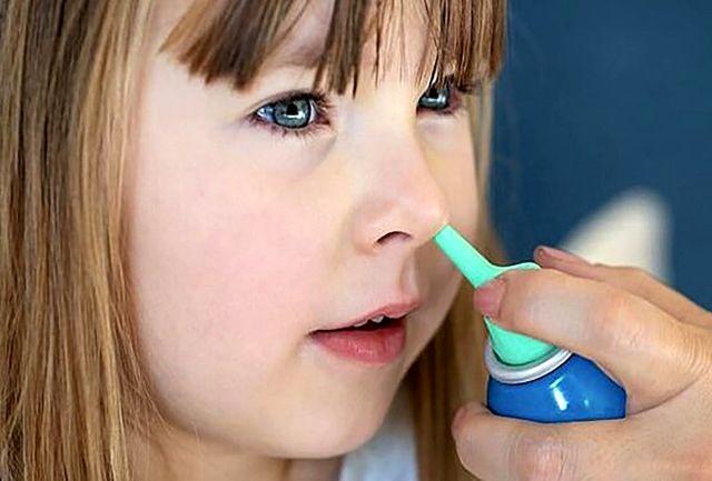شکل جدید واکسن کرونا به صورت قرص و اسپری