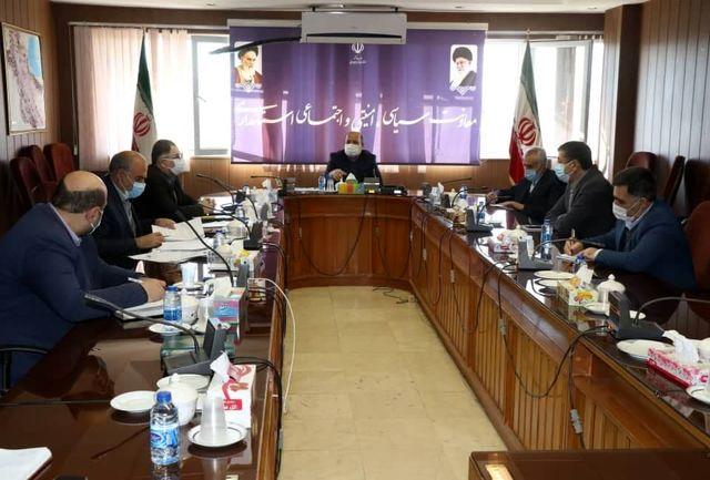 برای اخذ آرای مردم در انتخابات شوراهای اسلامی شهر و روستا در استان ۳ هزار رو ۵۱۲ شعبه اخذ رای پیش بینی شده است