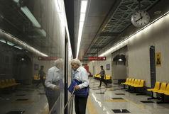 پیشرفت 47 درصدی روند احداث مترو قم