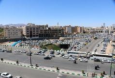 انجام مطالعات ترافیکی بست شرقی حرم مطهر حضرت معصومه(س) توسط سرمایهگذار