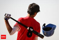 تیم ملی بیس بال در جایگاه چهارم ایستاد