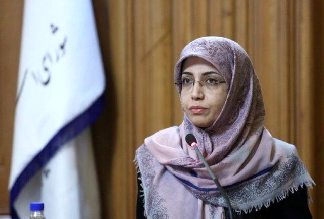 معاون امور زنان ستاد انتخاباتی مهرعلیزاده منصوب شد