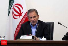 مصوبه ساماندهی وضعیت آبیاری کشاورزی جنوب تهران ابلاغ شد