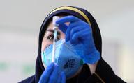تاکنون 695 هزار دز واکسن کرونا در شبکه بهداشتی کشور توزیع شده است
