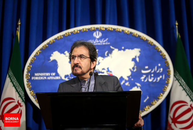 واکنش تهران به بیانیه واهی اتحادیه عرب در مورد ایران