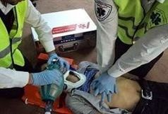 دومین احیا موفق کارشناسان اورژانس ۱۱۵ آبادان در کمتر از 2 ساعت/بازگشت مصدم 52 ساله به زندگی دوباره