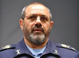 امیر سرتیپ نصیرزاده: نیروی هوایی ارتش در بالاترین سطح آمادگی قرار دارد
