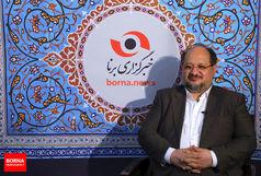 پیام تبریک وزیر به مناسبت عید سعید غدیر