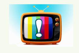 مردم تلویزیون می بینند!؟