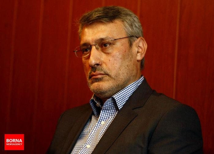 ایران علیه تهدید نفتکشهای ایران توسط آمریکا به آیمو نامه نوشت