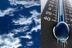 هشدار کشاورزی هواشناسی نسبت به کاهش ۱۵ درجهای دما در سیستان و بلوچستان