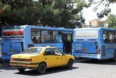 طرح ترافیکی برخورد با تخلفات ناوگان عمومی