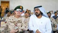 رمزگشایی از حضور فرمانده چشم آبی در یمن/ با ژنرال اجارهای «محمد بن زاید» آشنا شوید!