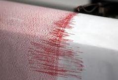 وقوع زمین لرزه مهیب در استان فارس