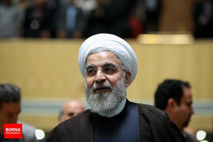 دلواپسان پیامک نوروزی رئیسجمهور و چالش مصرف بیتالمال