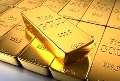 سومین افت ماهانه طلا در جهان