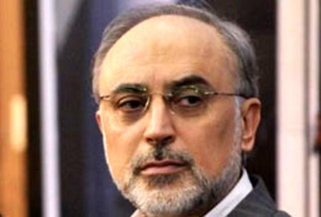 سفر آمانو به ایران باید بدون شرط باشد