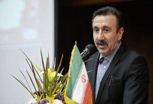 تیم ملی ایران با حمایت هواداران ارومیهای بدنبال کسب امتیازات کامل است