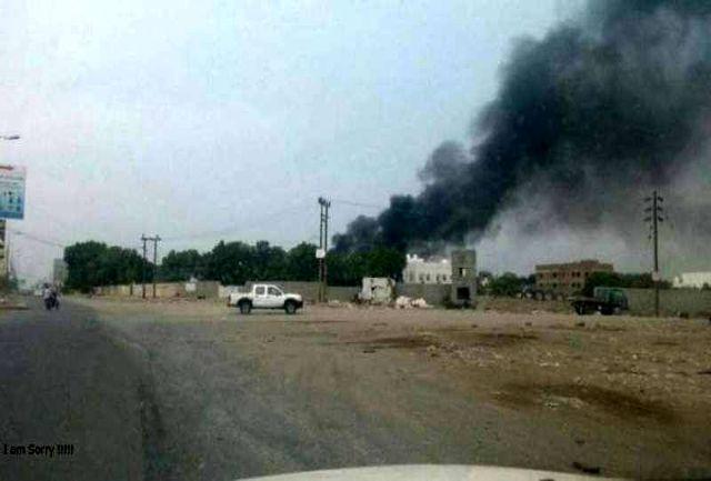 سه کودک یمنی بر اثر انفجار بمب کشته شدند