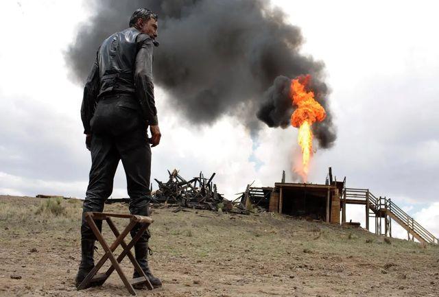 «خون به پا خواهد شد» روایت قصه مردی که عاشق نفت است