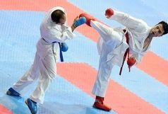 شرایط کسب سهمیه المپیک 2020 برای کاراته اعلام شد