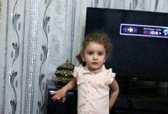 آدم ربایان دختر 3 ساله همچنان فراری / انگیزه همچنان نامعلوم است