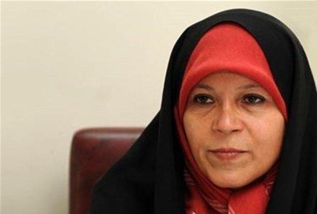فائزه هاشمی از «مارموز» و فضای مجازی میگوید / ببینید