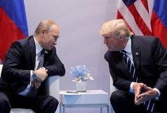 ترامپ و پوتین بر سر چه مذاکره میکنند؟