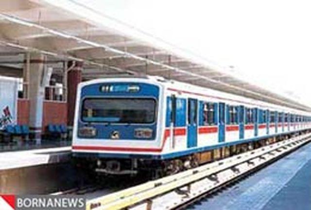80درصد کمکهای نقدی به مترو از سوی دولت صورت میگیرد