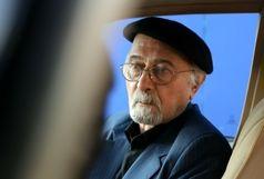 «بیگانهای با من است» با بازی زنده یاد پرویز پورحسینی