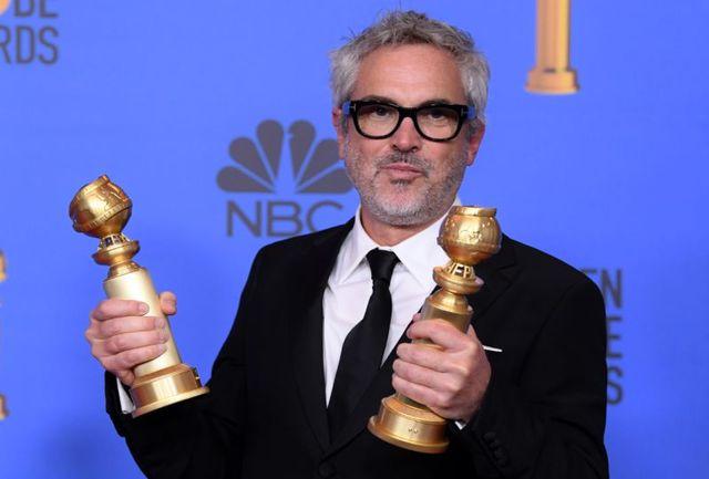 طعنه کارگردان «روما» به سیاستهای ترامپ پس از دریافت جایزه
