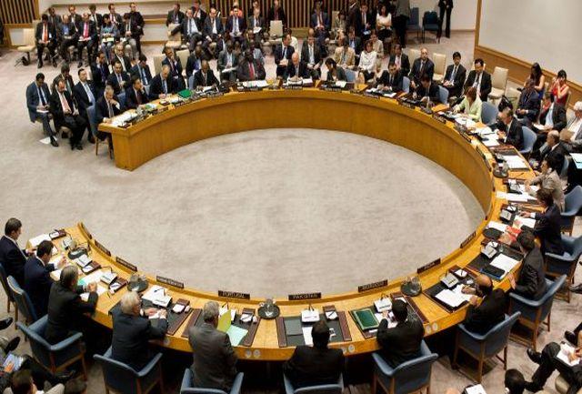 بیانیه شورای امنیت در شان، جایگاه و موقعیت این نهاد نیست
