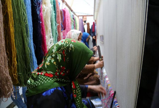 کمیته امداد استان سمنان ضامن بانکی زنان سرپرست خانوار میشود