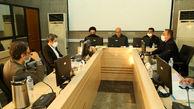 بررسی برنامههای نیمه دوم سال 1400 شرکت مترو در کمیسیون عمران و حمل و نقل شورای شهر